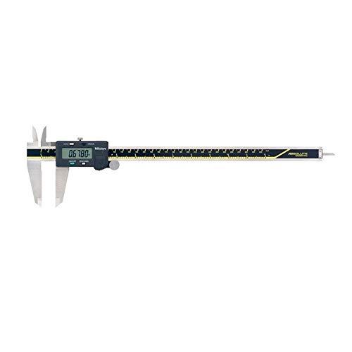 Mitutoyo 500-193-30 Digimatic Caliper, 0-12'/0-300mm Range.0005'/0.01mm Resolution