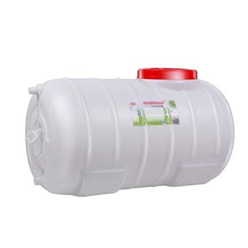 Bbhhyy Camping Wasserbehälter, Behälter-Wasserträger Außen Großer Wasserspeicher Turm Haushalt Food Grade Kunststoff-Eimer (Size : L84xW48xH46cm)