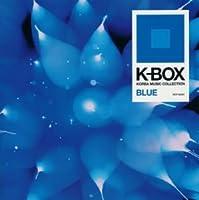 K-BOX ~Korea Music Collection~ BLUE (CCCD)