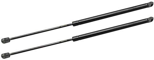 MWTTXX Bildelar stödstång baklucka gasfjädrar bagagerumsstöd stötdämpare nav stötdämpare fjäderben 5022082, för Saab 9-3 Viggen 1998-2002