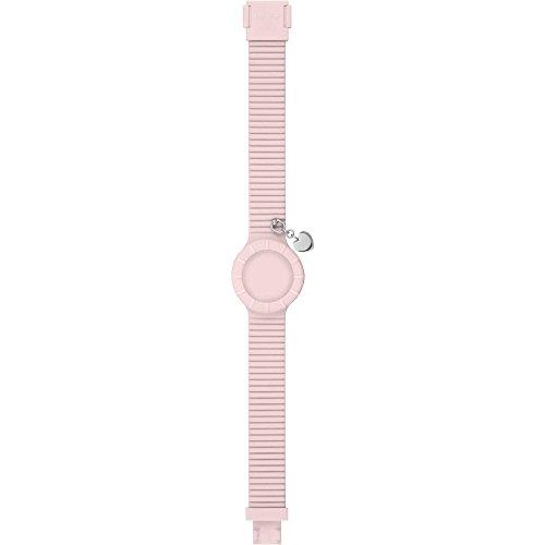 orologio cinturino orologio unisex Hip Hop Piercing trendy cod. HBU0804