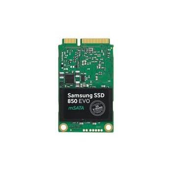 Samsung 850 EVO mSATA - Disco Duro sólido Interno SSD de 250 GB ...