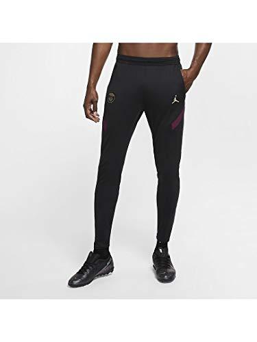 Nike PSG Paris Saint Germain - Pantalón de entrenamiento Jordan 2020-21