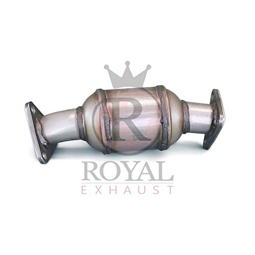 Catalytic Converter compatible with 2000-2004 Nissan Xterra | 1999-2004 Nissan Frontier | 3.3L Front Left Side