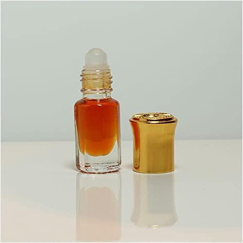 ALHARAMAIN - Aceite de perfume de ámbar de 12 ml