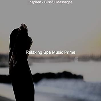 Inspired - Blissful Massages