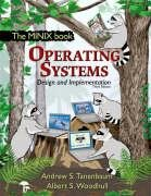 Compare Textbook Prices for Operating Systems Design and Implementation 3 Edition ISBN 9780131429383 by Tanenbaum, Andrew S,Woodhull, Albert S