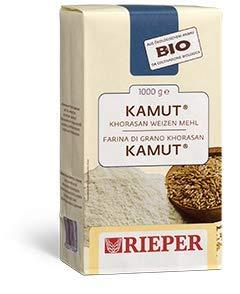 Farina biologica di grano khorasan KAMUT® 10 x 1 kg