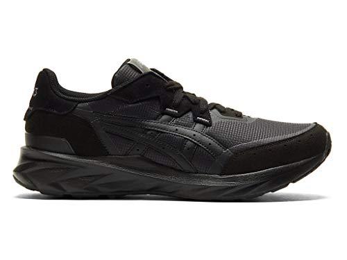 ASICS Men's Tarther Blast Shoes, 8HM, Black/Black