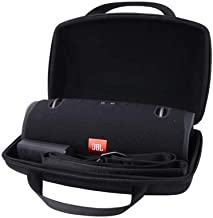 Aenllosi Hard Storage Case for JBL Xtreme/Xtreme 2 Portable Wireless Bluetooth Speaker (Black)