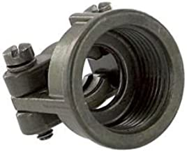 AMPHENOL INDUSTRIAL - 97-3057-1010-621 - CIRCULAR CABLE CLAMP, SIZE 18 ZINC ALLOY