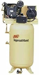 2475 Series 80-Gal. Stationary Electric Air Compressor