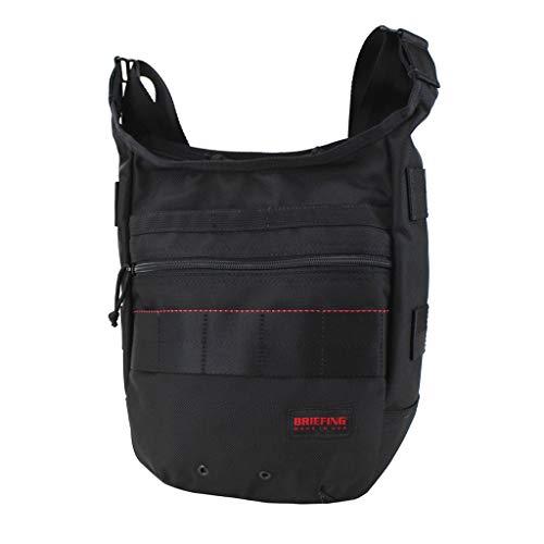 BRIEFING Made in USA Shoulder Bag BRF032219 Black