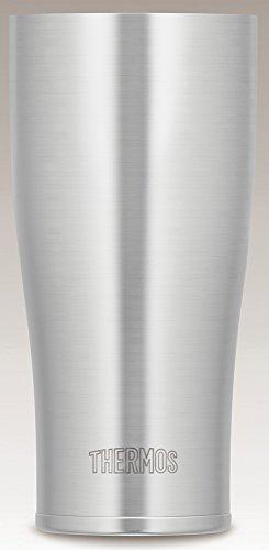 『サーモス 真空断熱タンブラー 420ml ステンレス JDE-420 S』の2枚目の画像