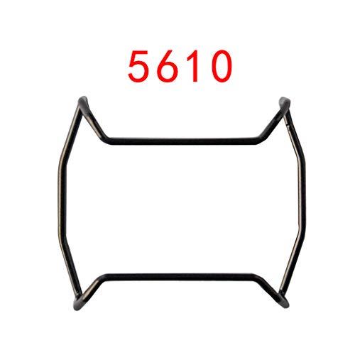 angwang Protetor de metal antiarranhões para relógio esportivo Ca-sio G Shock 5600/5610/6900/9400/9300/100/1000/56/700/800/400