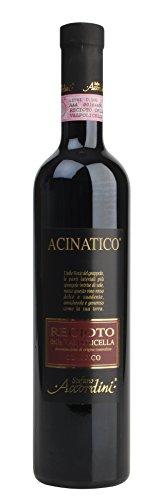 0,5l - 2016er - Stefano Accordini - Acinatico - Recioto della Valpolicella Classico D.O.C. - Veneto - Italien - Rotwein süß - Dessertwein