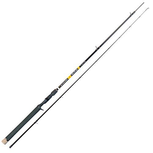 Savage Gear MPP2 Trigger 221cm 10-30g - Spinnrute mit Triggergriff für Baitcaster Rolle, Triggerrute, Raubfischrute für Multirolle