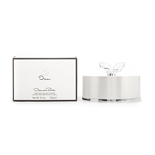 Oscar By Oscar De La Renta For Women Dusting Powder, 5.2 oz.