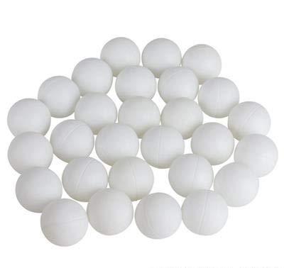 Rhode Island Novelty Washable Plastic Beer Pong Balls 144 Balls