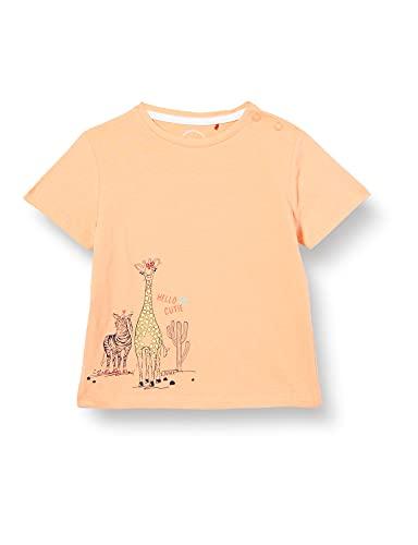 s.Oliver Junior 405.10.104.12.130.2061930 Camiseta, 2136, 80 para Bebés