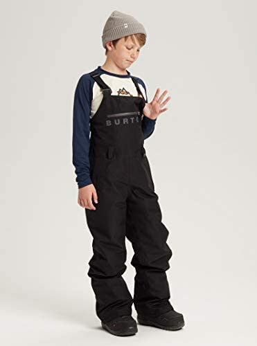 Burton Kids Gore Tex Stark Bib True Black Large product image