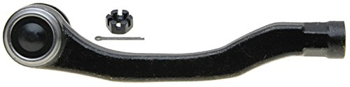 ACDelco 46A0589A Advantage Passenger Side Outer Steering Tie Rod End