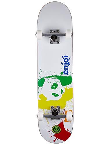 Enjoi Whitey Panda Wide R7 Skateboard Deck