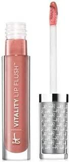 Vitality Lip Flush Butter Gloss (Naturally Pretty)