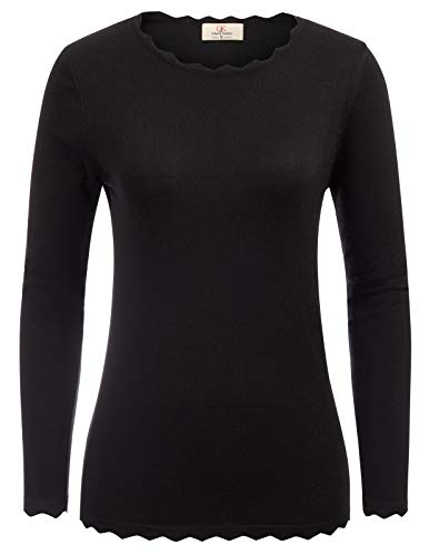 Top 10 Best Women's Dressy Sweater Comparison