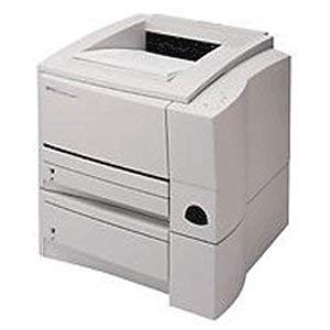Check Out This HP 2200DTN Laser Printer (Certified Refurbished)