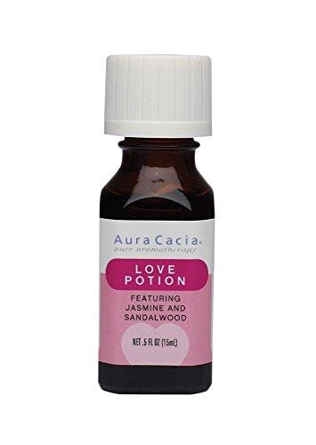 Top 10 Best love potion essential oil Reviews