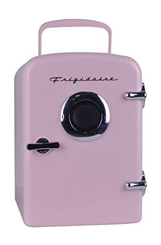 refrigerador rosa fabricante Frigidaire