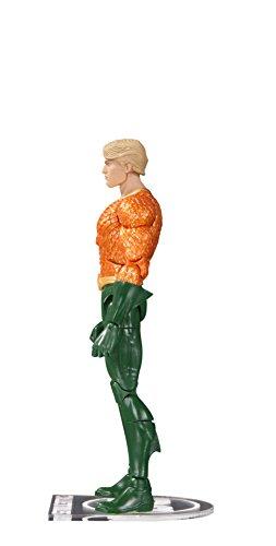 Diamond- DC Comics Figura Aquaman, Multicolor (MAR180384) , color/modelo surtido 3