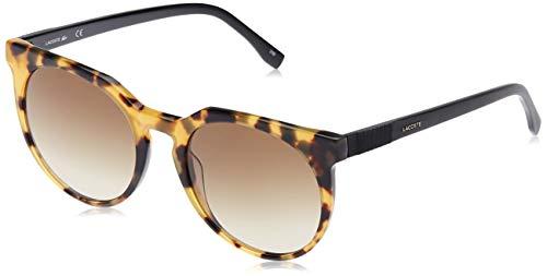 Lacoste L889S Acetate - Gafas de Sol Unisex para Adulto, Multicolor, estándar