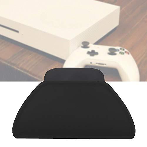 Game Controller Stand Holder voor XBOX ONE, Universele Gamepad-accessoires, Ingebouwde batterij-opbergdoos kan 2 origineel worden geplaatst voor XBOX ONE-batterijen, glad gedeelte