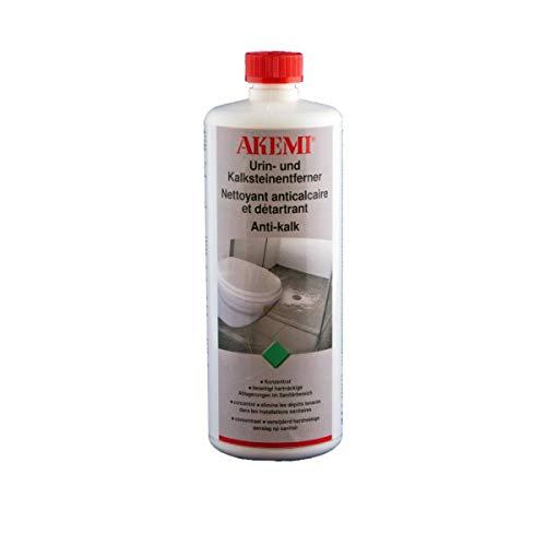 AKEMI Urin- und Kalksteinentferner, 1 Liter