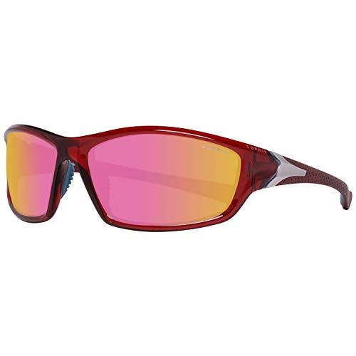 ESPRIT ET19579 63531 zonnebril ET19579 531 63 sport zonnebril 52, rood