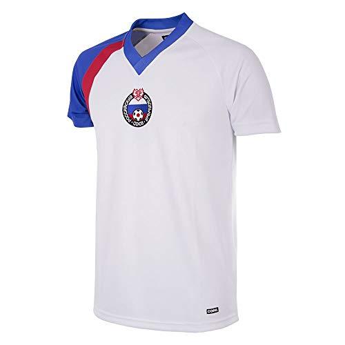 Copa Rusia 1993 Retro - Camiseta de fútbol