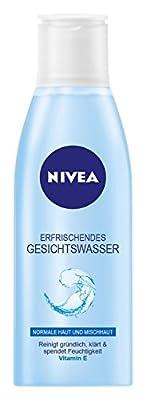 NIVEA Erfrischendes Gesichtswasser im