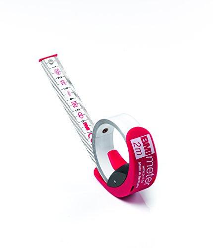 BMI 7646650002 - Metro plegable