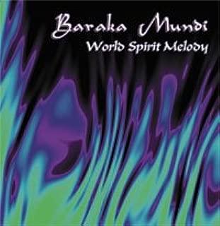 World Spirit Melody