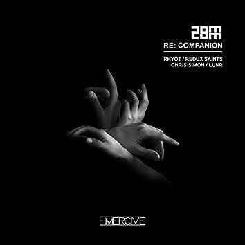 Re: Companion