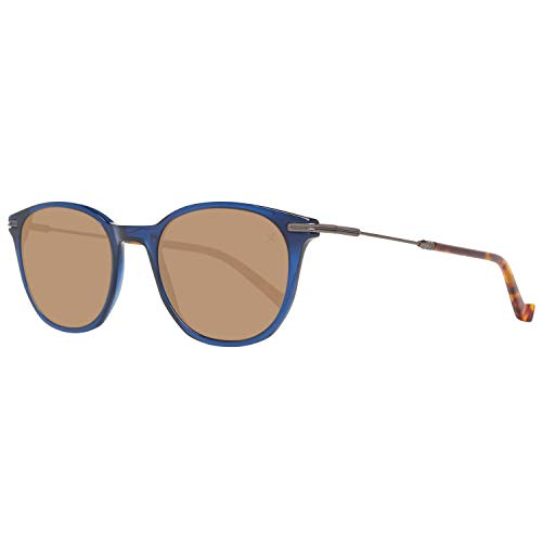 Hackett London HSB86468351 Gafas de sol, Azul, 51 para Hombre