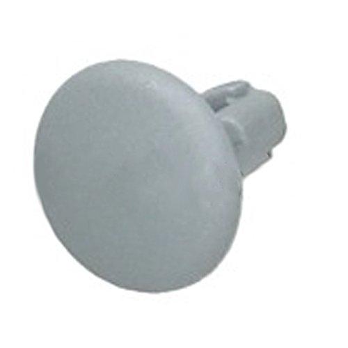 Spares2go - Pinza de guía de ondas para horno de microondas Amana ABM2250GS