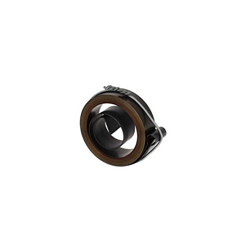 Buy Discount MroMax 51x16x0.7mm Drill Press Return Spring Coil Spring Assembly Used To Kinds of Vacu...
