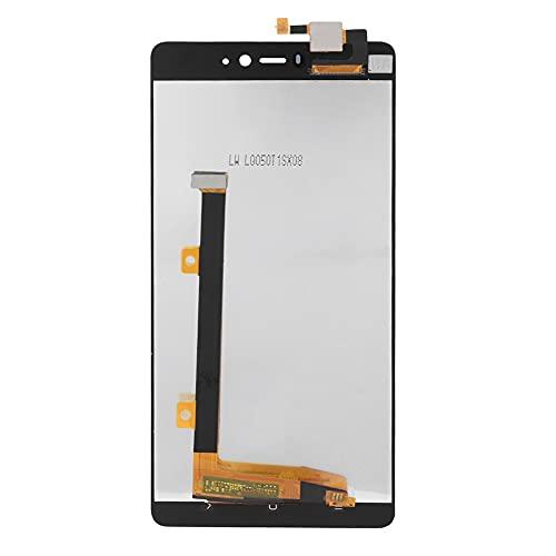 Voluxe Ensamblaje del teléfono móvil, componentes del digitalizador Reemplazo de la Pantalla LCD dañada y componentes del digitalizador Kit de ensamblaje del teléfono móvil de por Vida para Shop