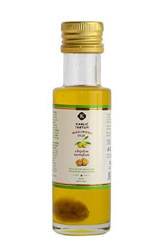 Trüffelöl - Bestes Olivenöl mit weißem Trüffel 250ml
