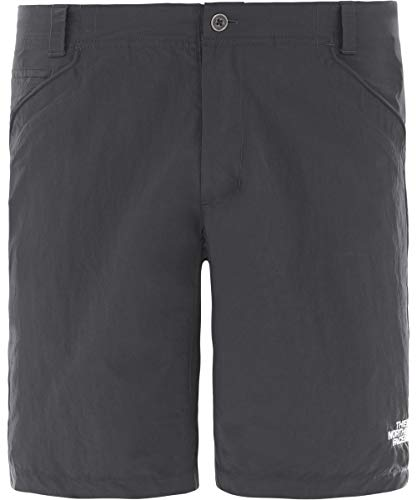 The North Face M Chino Shorts Asphalt Grey Homme, FR : XL (Taille Fabricant : 36)