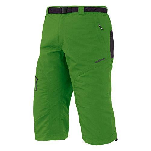 Trango Brood Sn Corsaire 3/4 Homme, Verde Clásico/Antracita, FR (Taille Fabricant : XL)