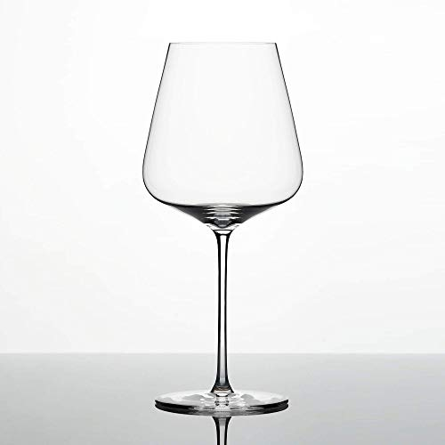 Zalto Rotweinglas mundgeblasen